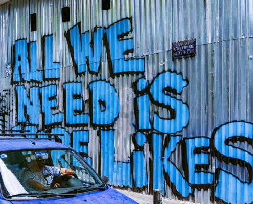 5 ideeën voor social media berichten