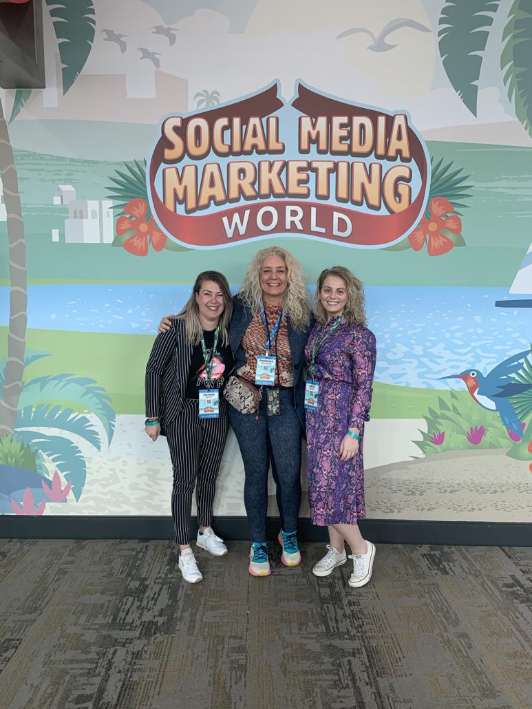 social media ontwikkelingen 2020