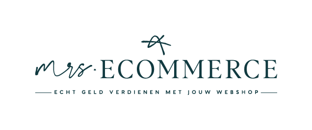 Mrs e-commerce