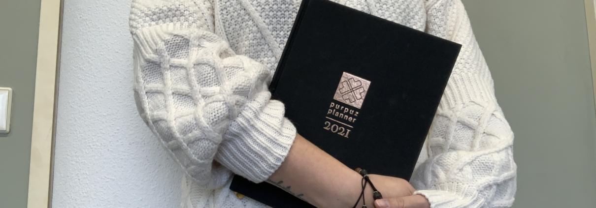 Review Purpuz planner 2021